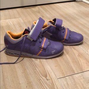 Reebok Women's CrossFit Shoes